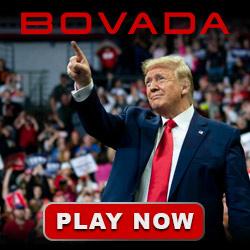 Bovada Political Betting